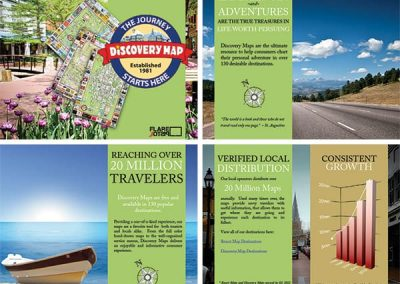 Discovery Maps Media Kit